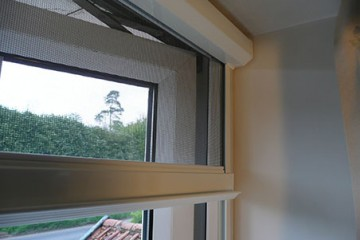 Fly Screens - Europvc Windows & Doors on
